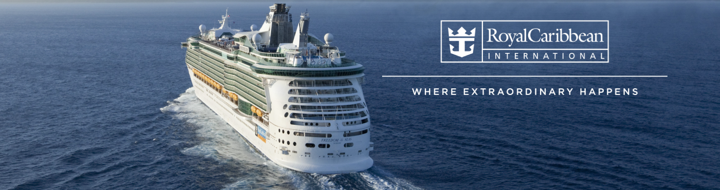 ABOUT Royal Caribbean CRUISES